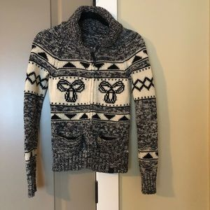 TNA Wool Sweater XS